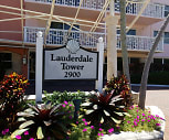 Lauderdale Tower, 33306, FL