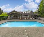 Pool, Redmond Park
