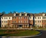 Harris Pointe Apartments, Holmes Middle School, Eden, NC