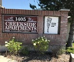 Creekside Apartments, Missoula, MT