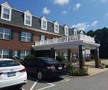 Tidewater Senior Apartments, Newport News, VA