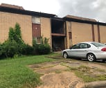 Tanglewood Terrace Apartments, East Central University, OK