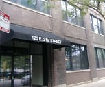 Vesta Lofts, Bridgeport, Chicago, IL