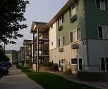 Great Northern Apartments, Bonner-West Riverside, MT