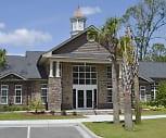 Kilnsea Village, Fort Dorchester Elementary School, Summerville, SC