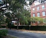 Sister's Court Apartments, Savannah, GA