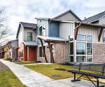 Woodside Villas, Eagle Hills Elementary School, Eagle, ID
