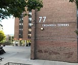 Cromwell Towers, Yonkers, NY