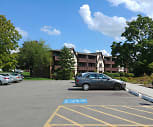 Westmont Village Apartments, Westmont, IL