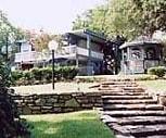 Timbercreek, West 3rd Street, Austin, TX