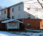 Queens Lane Apartments, Meadow Creek Christian School, Andover, MN