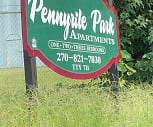 Pennyrile Park, Madisonville, KY
