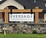 Eversage, Fountain Green, UT