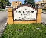 Ruth A Tinsman Pavilion, Hialeah Gardens Senior High School, Hialeah Gardens, FL
