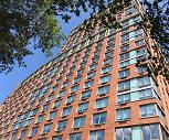 River & Warren, PS 089, Manhattan, NY