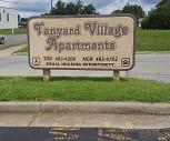Tanyard Village Apartments, Franklin County High School, Rocky Mount, VA