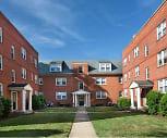 Kensington Place/ Grove Ave/Patterson Place, City Stadium, Richmond, VA