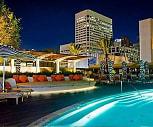 Pool, Four Seasons Place
