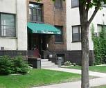 Breton Apartments, Northeast Minneapolis, Minneapolis, MN