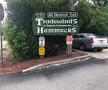 Tradewinds Hammocks, 33037, FL
