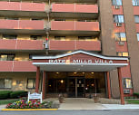 Gates Mills Villa Apartments, Middlefield, OH