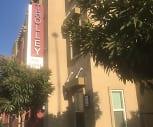 Trolley Park Terrace, Mid City, San Diego, CA
