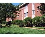 Hamilton Park Apartments, Northeastern Baltimore, Baltimore, MD