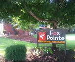 Fox Pointe Apartments, Oregon City, OR