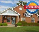 InTown Suites Plus - Auburn (YAA), Valley, AL