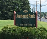 Amherst Park Apartments, Kindercare Learning Center, Nashua, NH
