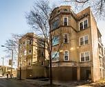 1145 N Austin, Shriners Hospitals for Children, Chicago, IL