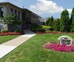 Village Square, Harrison College  Lafayette, IN