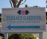 Terrace Gardens, Mid City, San Diego, CA