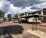 Elk Ridge Apartments, Pinetop, AZ