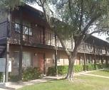 University Arms Apartments, Tucson, AZ