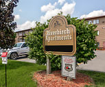 Riverbirch, Antioch School, IA
