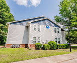Hunters Landing Apartments, Craven Early College, New Bern, NC