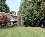 The Chimneys, Myers Park, Charlotte, NC