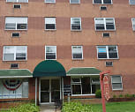 Greylock Apartments, Village Green-Green Ridge, PA