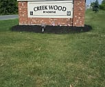 Creekwood Apartments, Watertown, NY