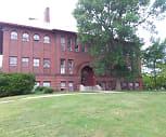 Champlain School Apartments, Mineville, NY