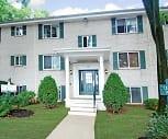 Cedar Tree Village, Talley Middle School, Wilmington, DE
