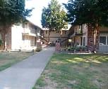 Sunset Village Apts, Mt Solo Middle School, Longview, WA