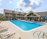 Villas at River Bend, Kingsport, TN