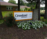 Crossland Apartments, Beddow School   Waldorf Campus, Waldorf, MD