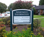 Fieldale Apartments, Smithfield Middle School, Smithfield, NC