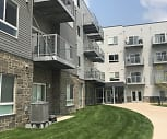 Lake Shore Apartments, Ankeny, IA