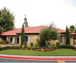 Building, Broadstone Serrano