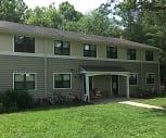 Lancaster Arms Apartments, Lancaster, PA