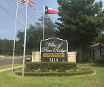 Villas Of Pine Ridge, Tyler, TX